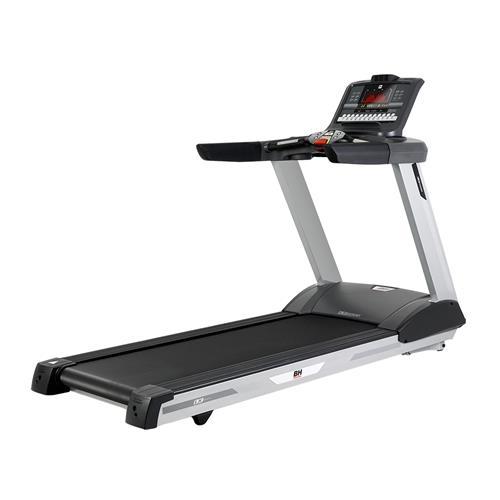 Tapis de course Bh fitness LK5500 LED