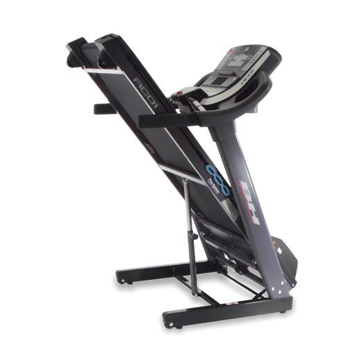 Détails Bh fitness i.RC01