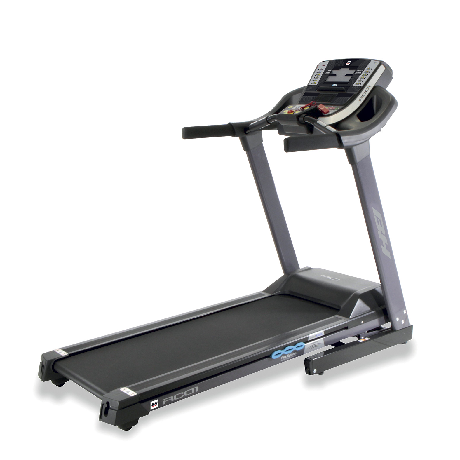 Bh fitness i.RC01