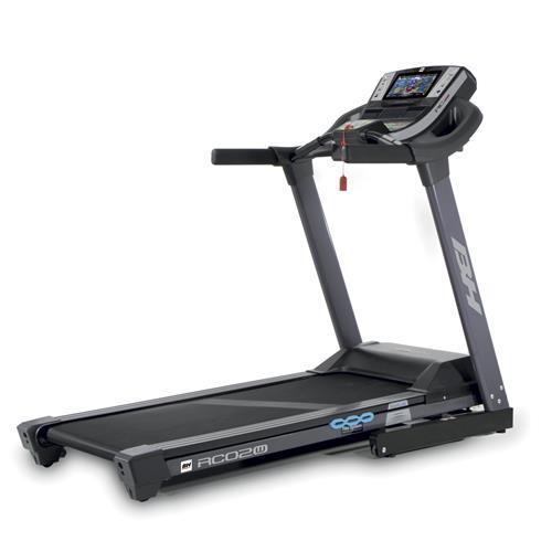 Tapis de course Bh fitness RC02W TFT