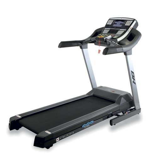 Tapis de course Bh fitness I.RC04