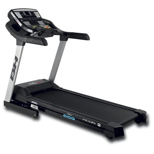 Tapis de course Bh fitness I.RC09