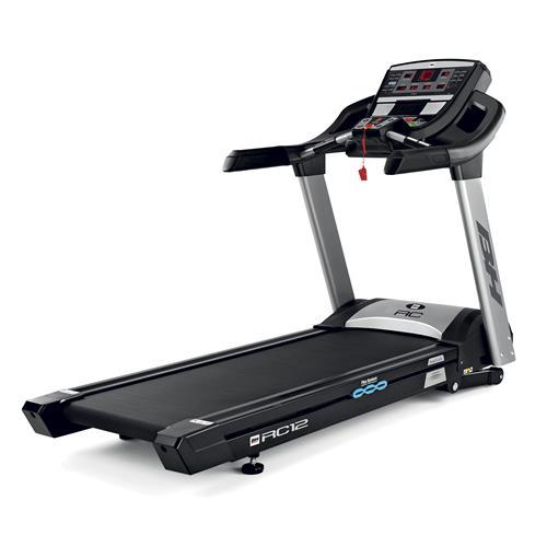 Tapis de course Bh fitness I.RC12