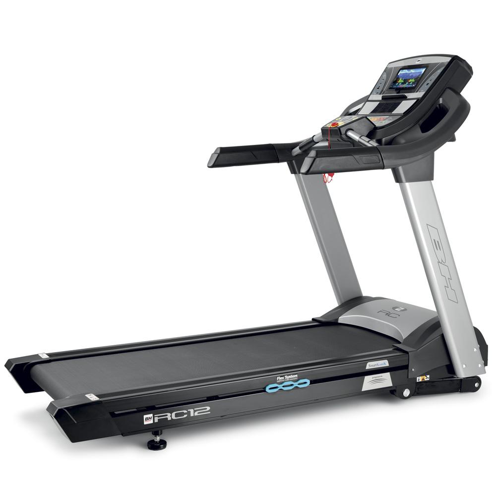 Tapis de Course Bh fitness RC12 TFT