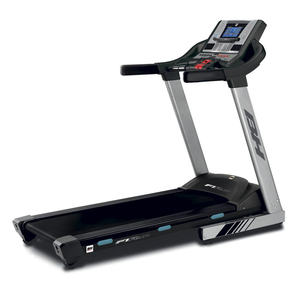 Tapis De Course If1 Bh Fitness Fitnessboutique