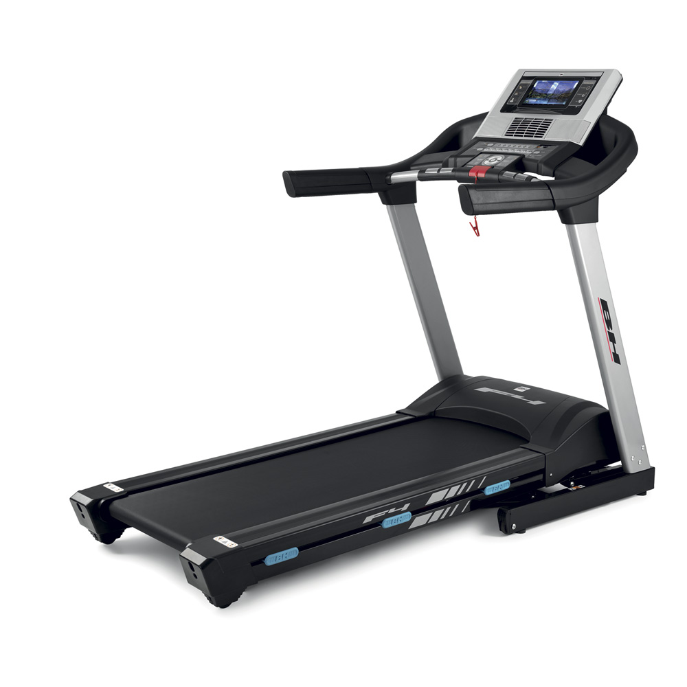 Bh fitness F4 TFT