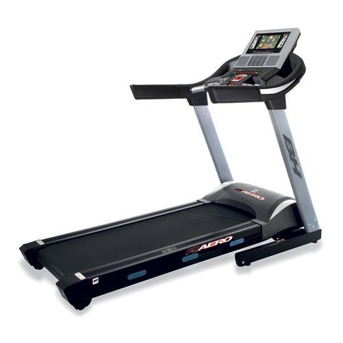 Tapis de course Bh fitness F5 TFT