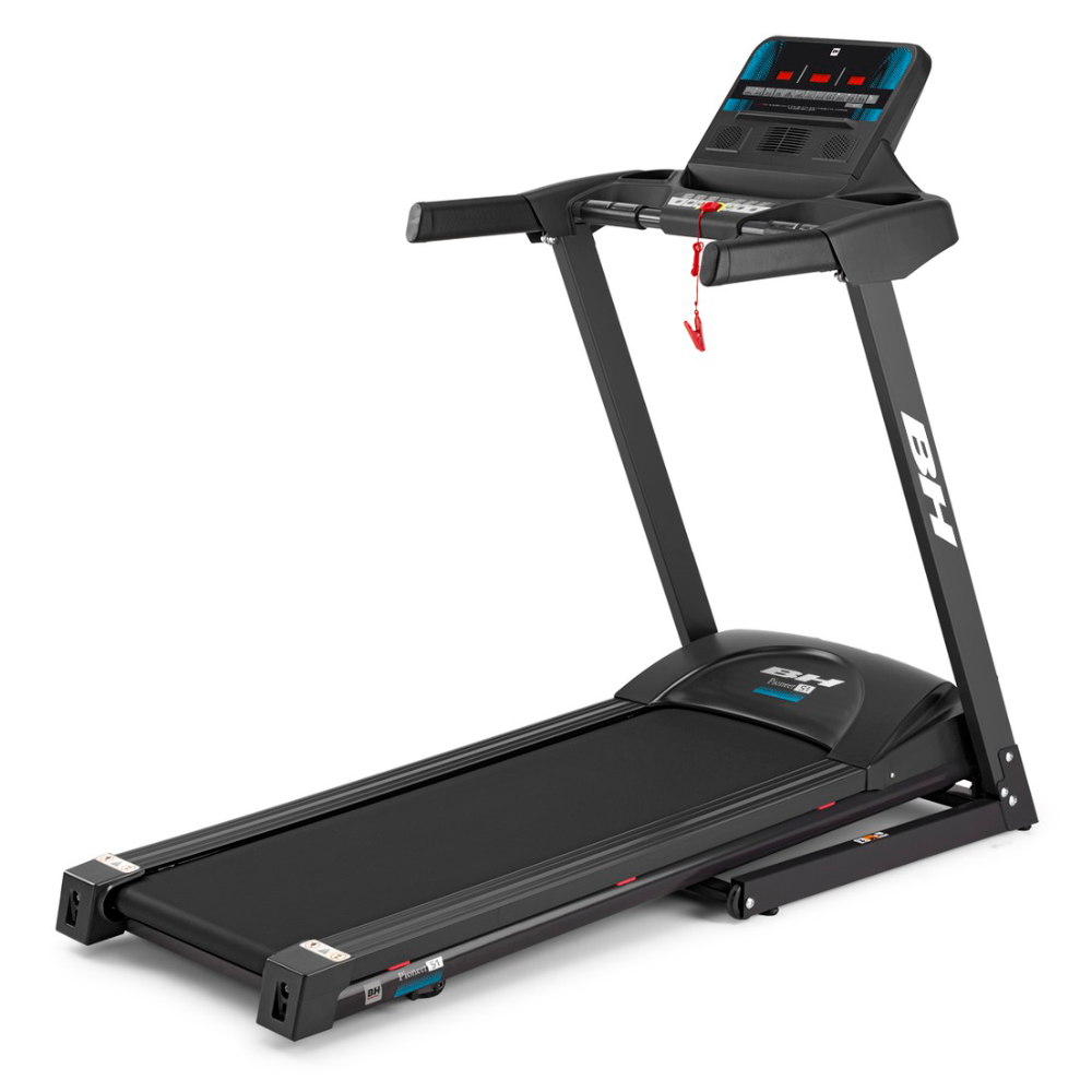 Bh fitness PIONEER S1