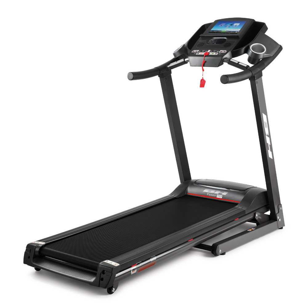 Bh fitness PIONEER R3 TFT