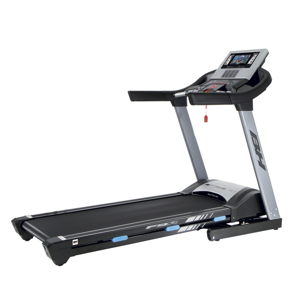 Bh fitness F9R TFT