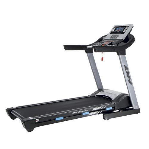 Tapis de course Bh fitness F9R TFT