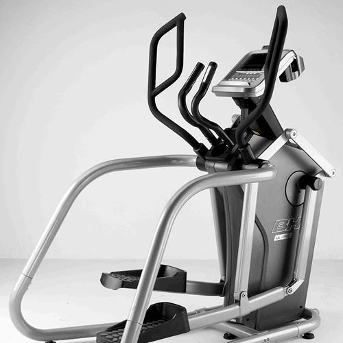 Vélo elliptique Bh fitness LK8180 LED
