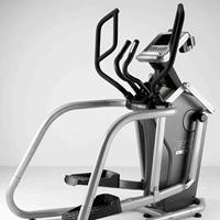 Vélo elliptique LK8180 LED Bh fitness - Fitnessboutique