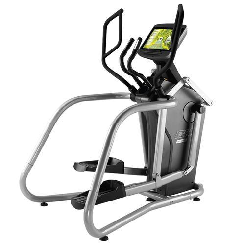 Vélo elliptique Bh fitness LK8180 Smart Focus