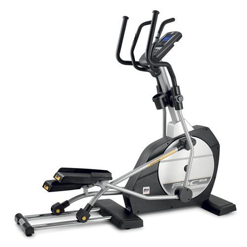 Vélo elliptique Bh fitness I.FDC 19