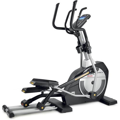 Vélo Elliptique FDC20 TFT Bh fitness - Fitnessboutique