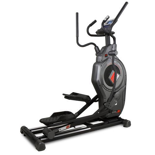 Vélo elliptique Cross 1200 Bh fitness - Fitnessboutique