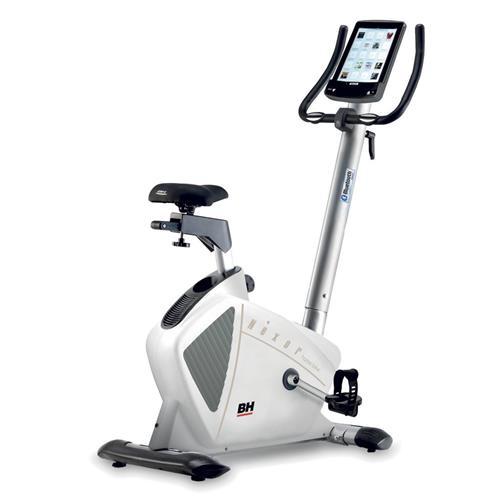 Vélo d'Appartement Bh fitness i.NEXOR Dual