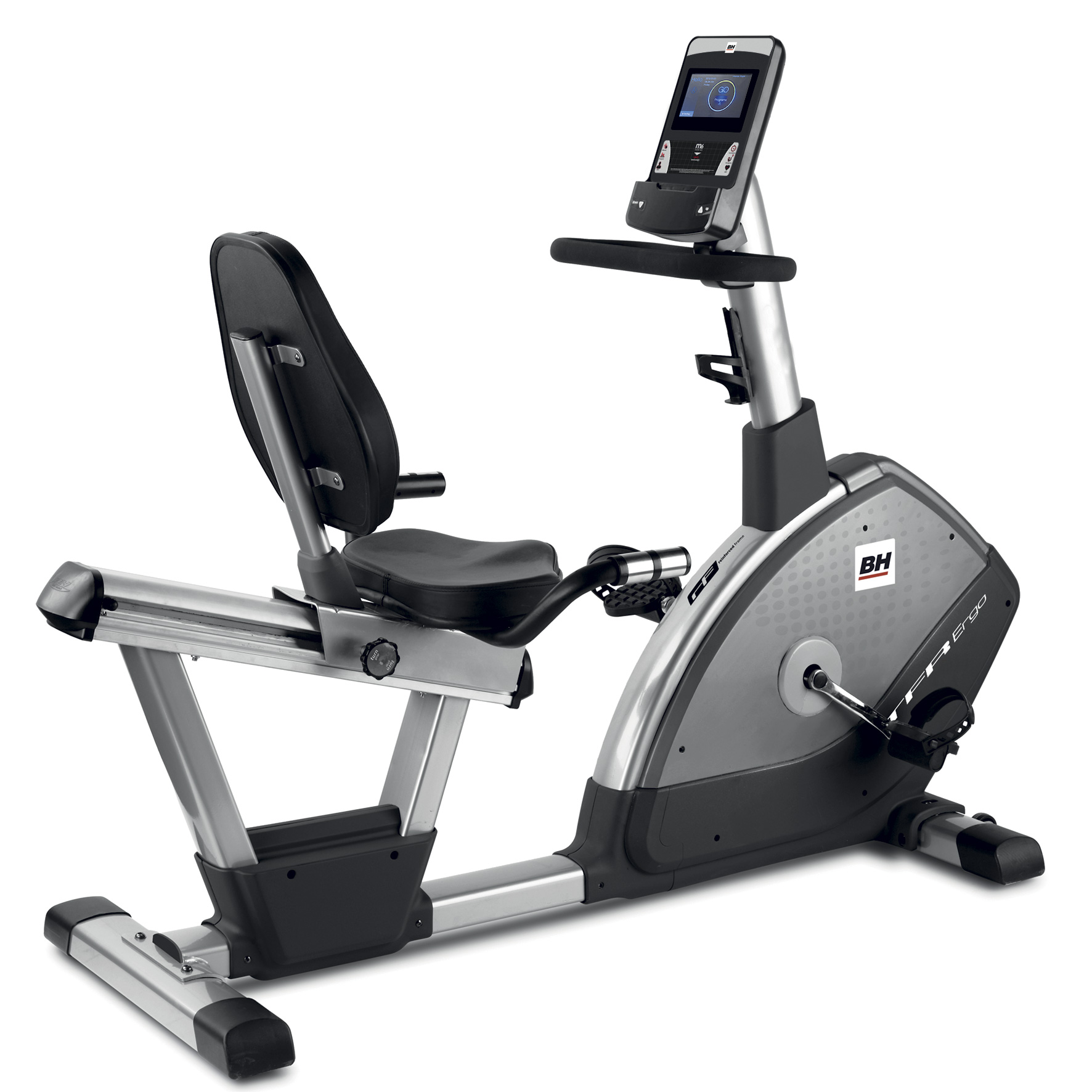 Bh fitness I.TFR Ergo