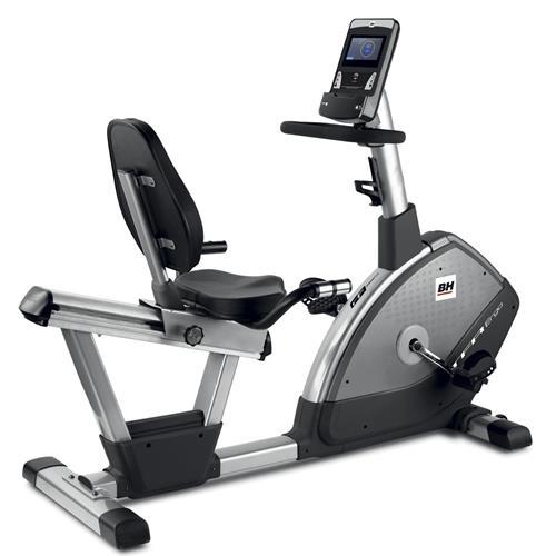 Vélo semi-allonge Bh fitness TFR Ergo TFT