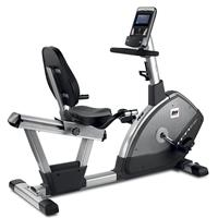 Vélo semi-allonge TFR Ergo TFT Bh fitness - Fitnessboutique