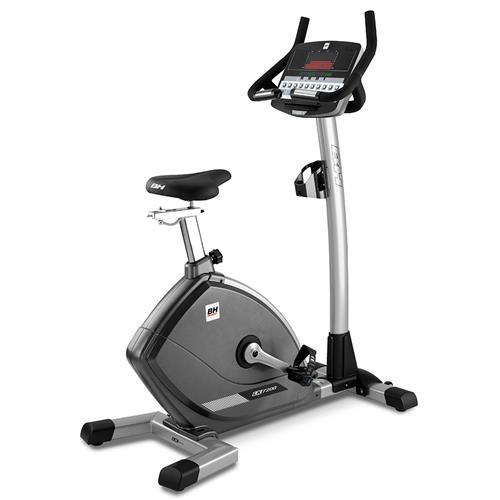 Vélo d'appartement Bh fitness LK 7200 LED