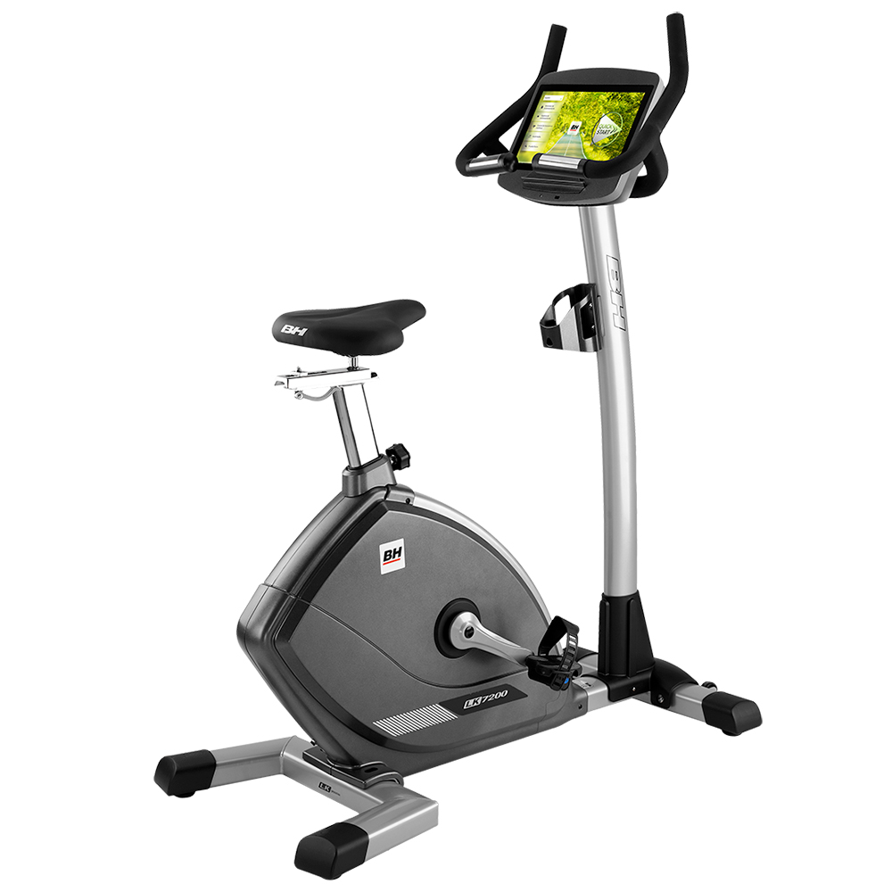 Vélo d'appartement Bh fitness LK 7200 SMART FOCUS