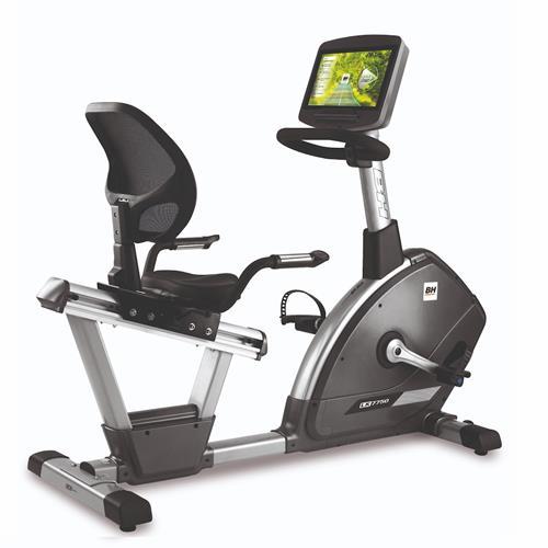 Vélo d'appartement Bh fitness LK7750 SMART FOCUS