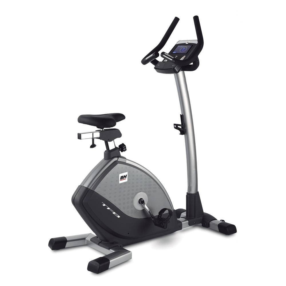 Vélo d'appartement Bh fitness TFB TFT
