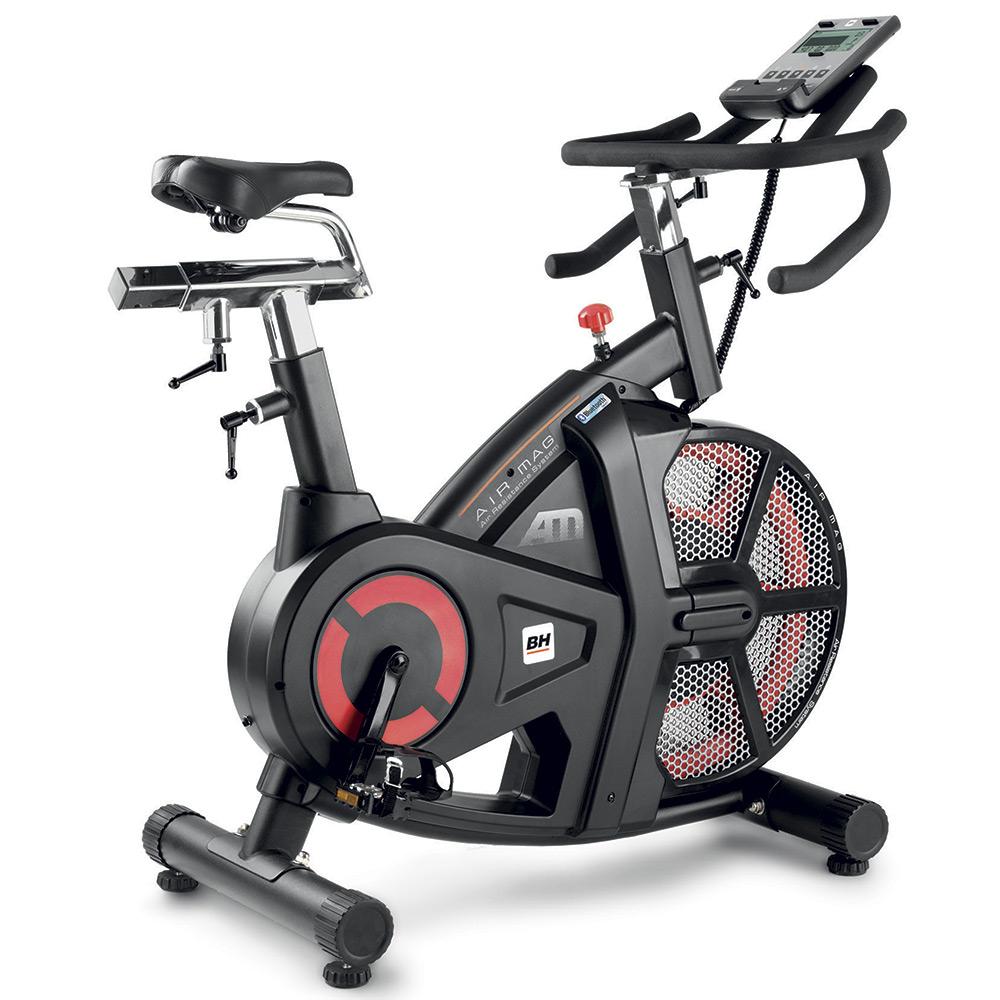 Bh fitness X-Air Mag manuel