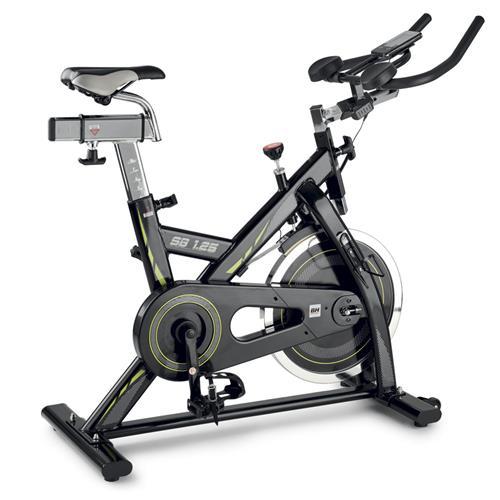 Vélo de biking Bh fitness SB1.25