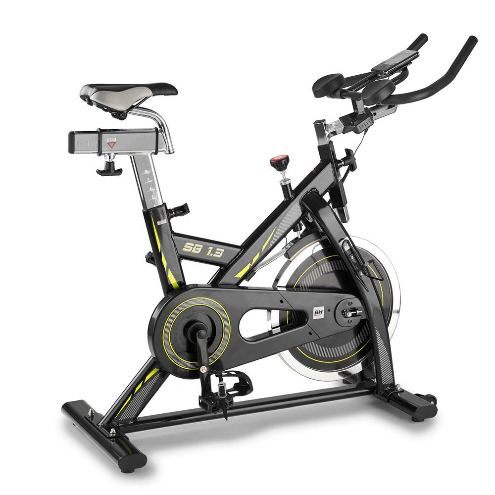Vélo de biking Bh fitness SB1.3