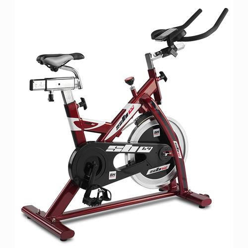 Vélo de Biking Bh fitness SB1.4