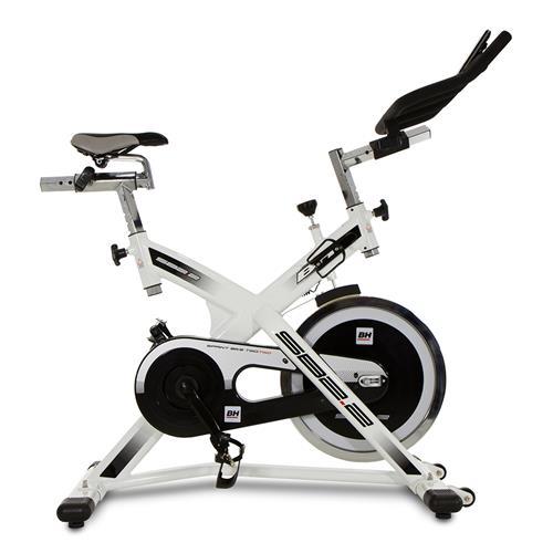 Vélo de Biking Bh fitness SB2.2