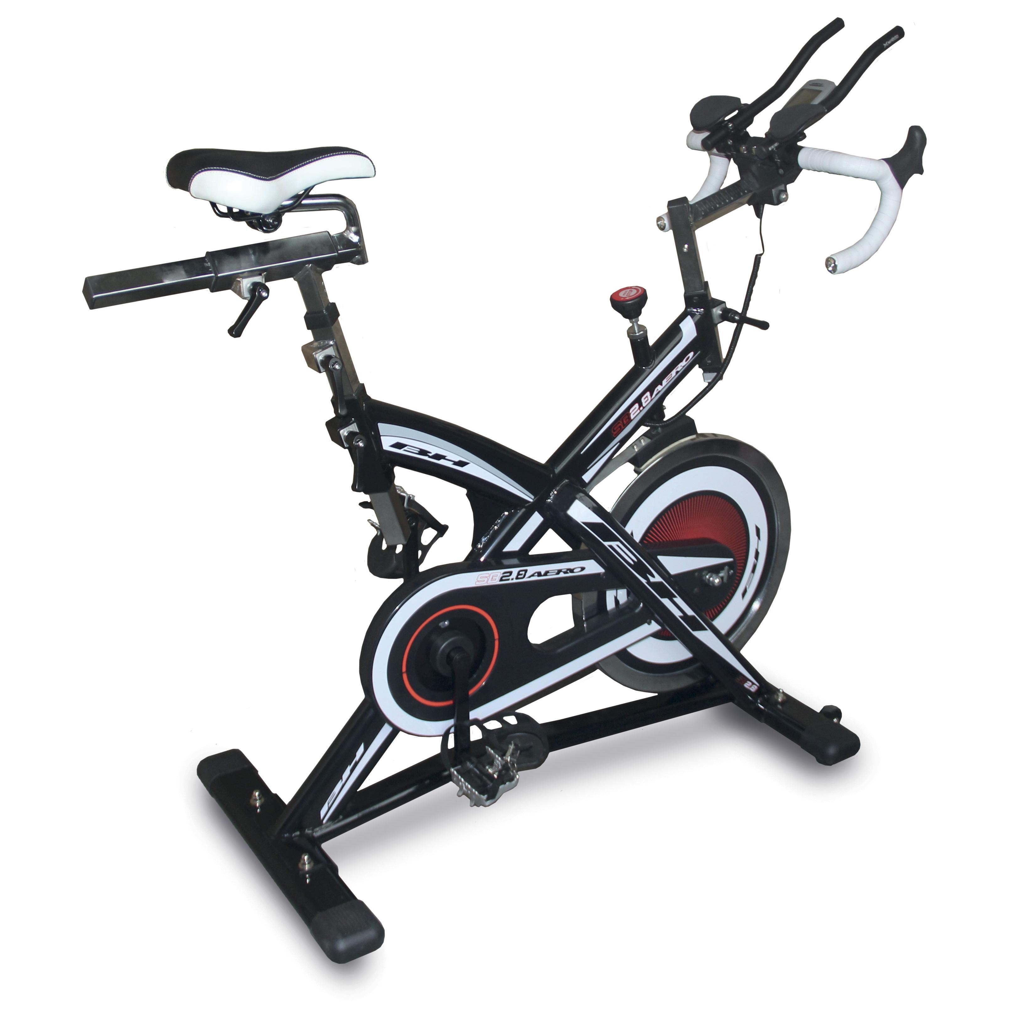 Bh fitness SB2.8 AERO