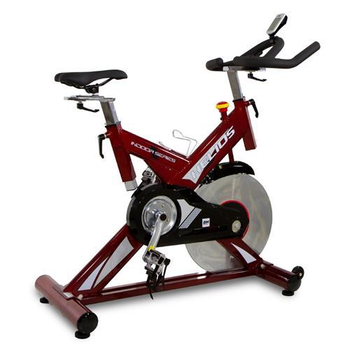 Vélo de biking Bh fitness Helios