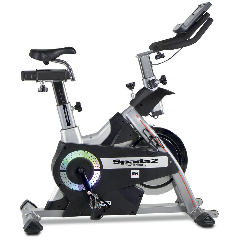 Bh fitness I.SPADA II