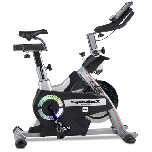 Vélo d'appartement Bh fitness I.SPADA II