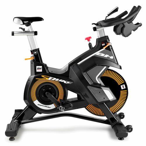 Vélo de Biking Bh fitness SUPERDUKE