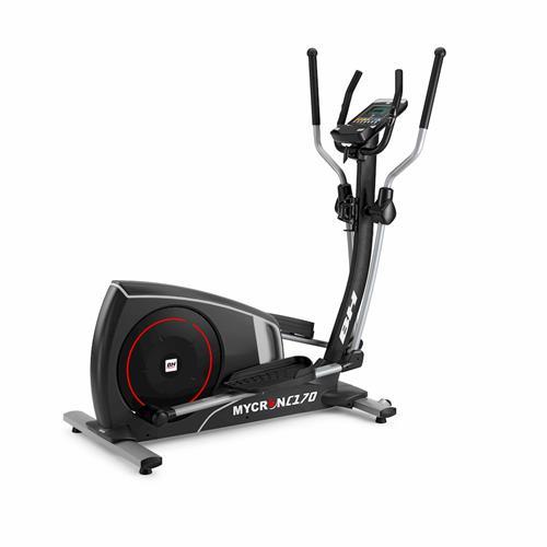 Vélo elliptique Bh fitness Mycron C170