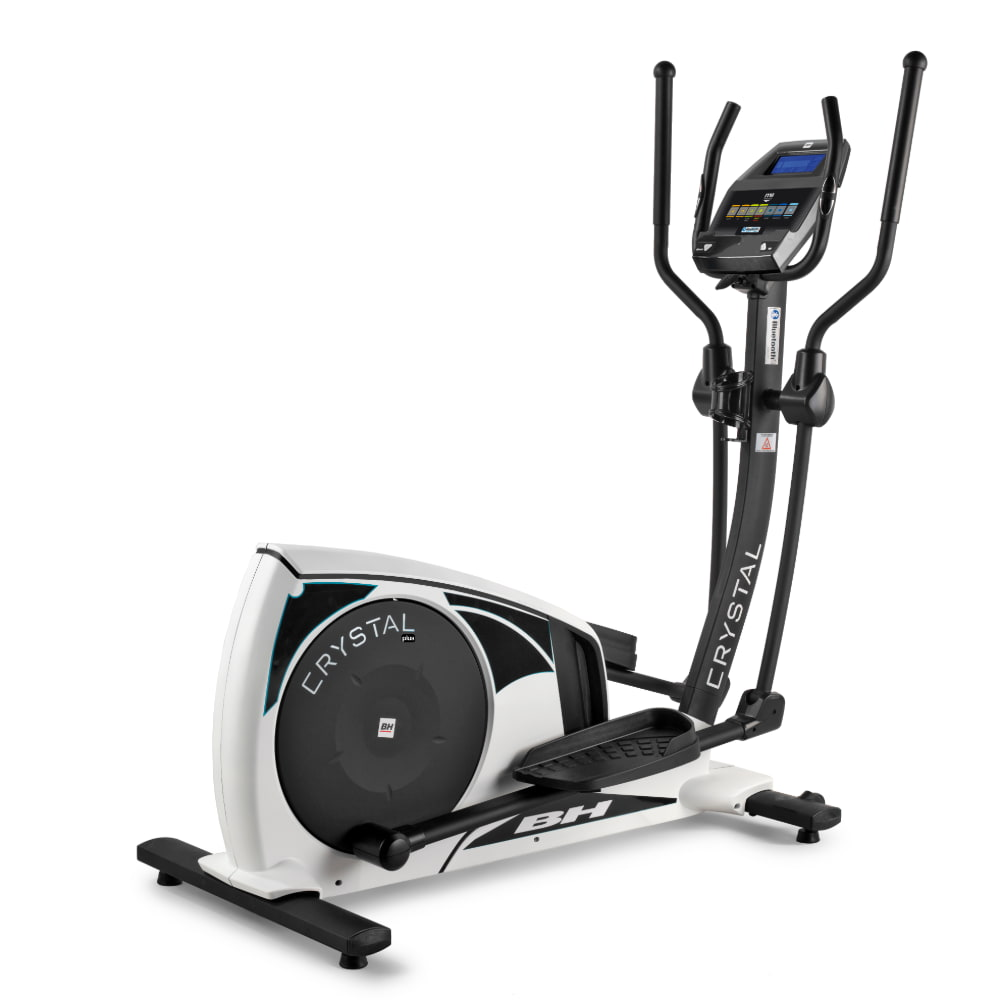 Bh fitness i.Crystal Plus