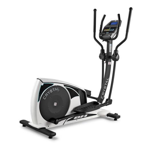 Vélo elliptique Bh fitness i.Crystal Plus