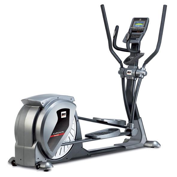 Vélo elliptique Bh fitness Khronos GSG