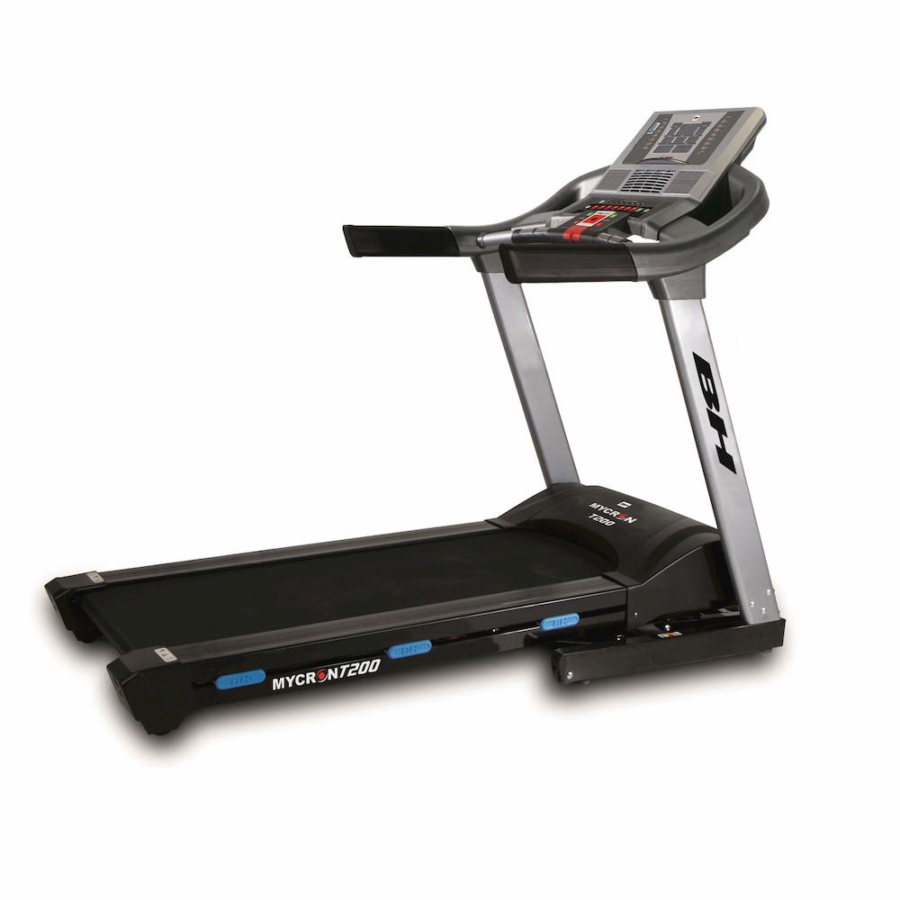 Bh fitness Mycron T200