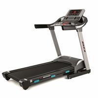 Tapis de Course i F8 Dual Bh fitness - Fitnessboutique