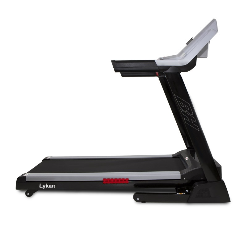 Bh fitness Lykan