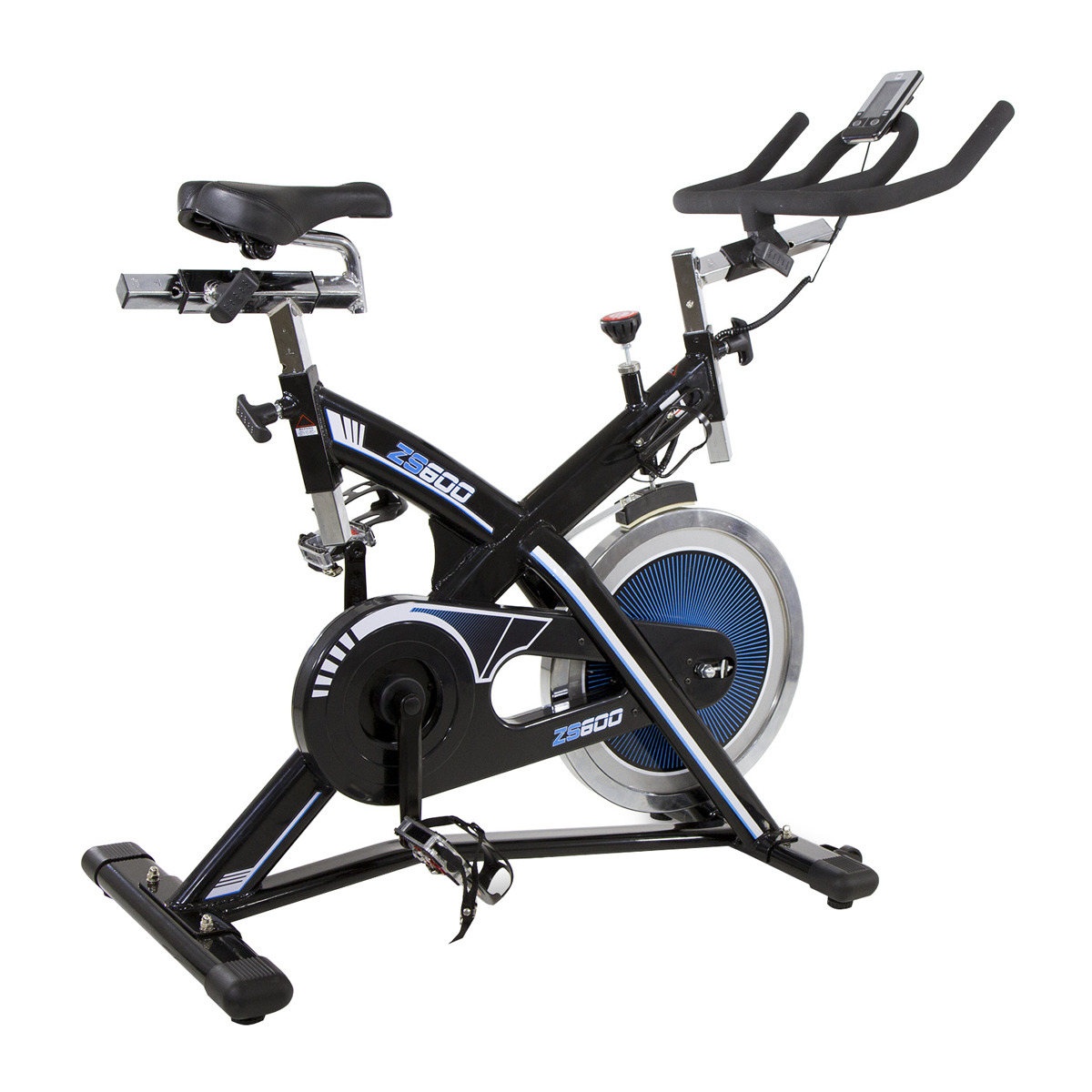 Vélo de Biking Bh fitness ZS 600
