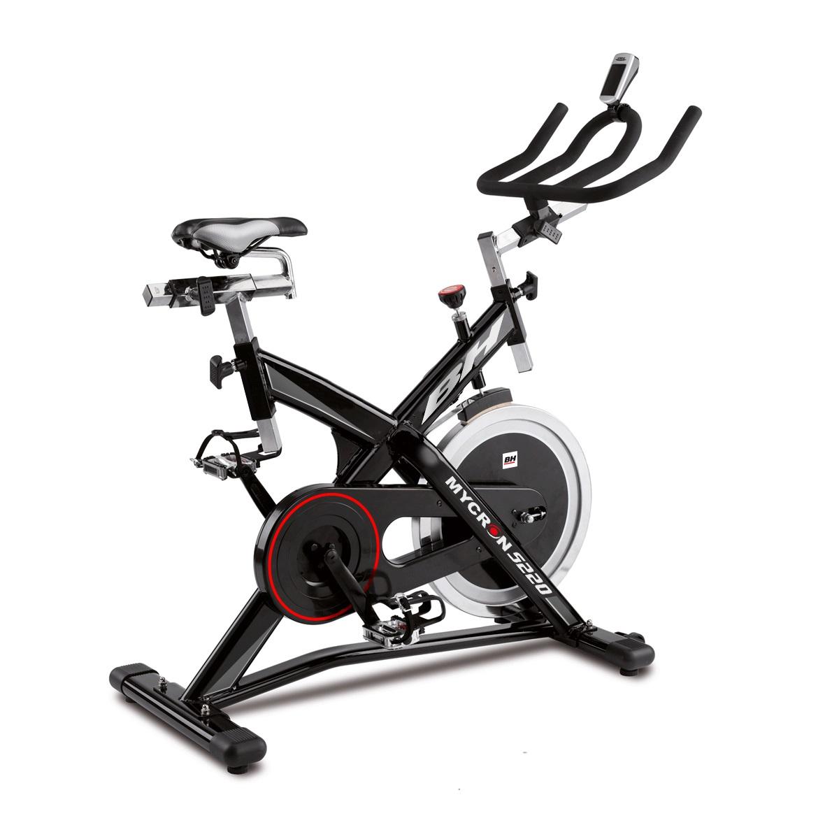 Bh fitness Mycron S220