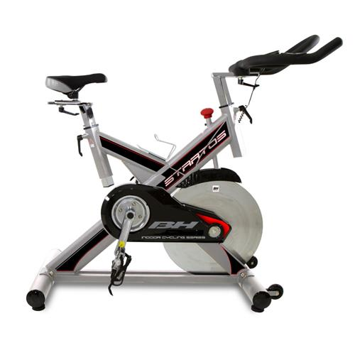 Vélo de Biking Bh fitness Stratos