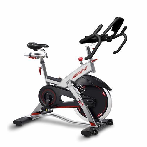 Vélo de Biking Bh fitness Rex Electronique